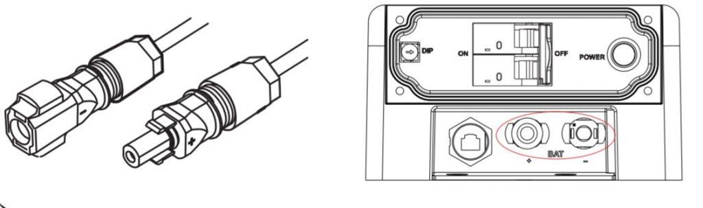 , SolaX Triple Power T45 – T63