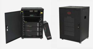 Batería de litio BYD B-Box Pro-25-10