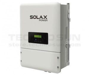 Inversores solares, Inversores Solares
