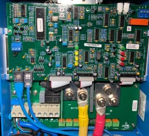 , Inversores cargadores Multiplus de Victron Energy