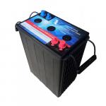 , Baterías solares de plomo
