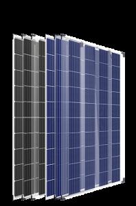 Trina Solar, Trina Solar