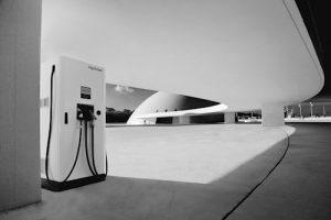 , Cargadores de vehículos eléctricos
