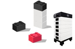 BYD: modular y fácil