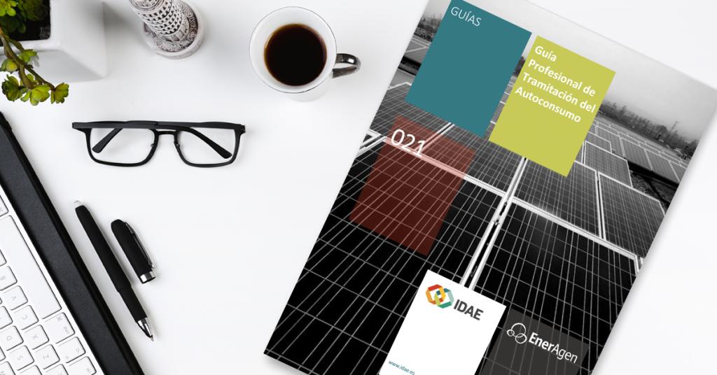 , IDAE publica la versión actualizada de la guía profesional del autoconsumo