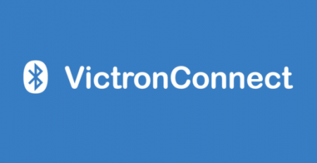 Victron Connect