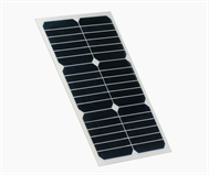 Panel solar flexible Flex018W12V