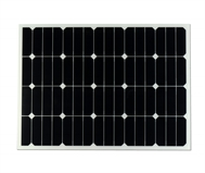 Panel solar flexible Flex060W24V